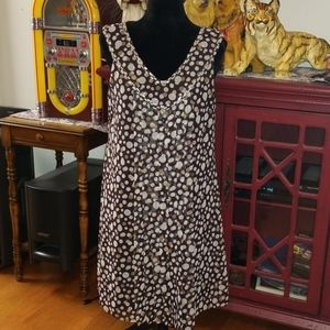 Adrianna Papell Swing Dress